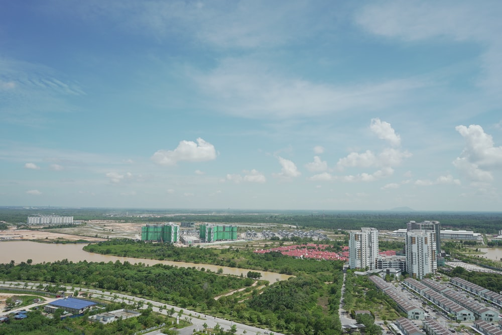 selangor real estate investment in Malaysia