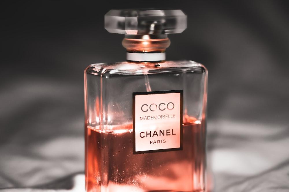 no 5 chanel paris perfume bottle
