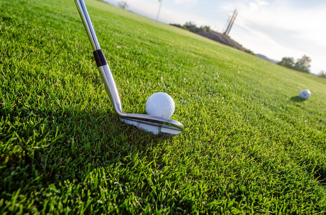 How to Hit a Hole in One With Golf Course Maintenance