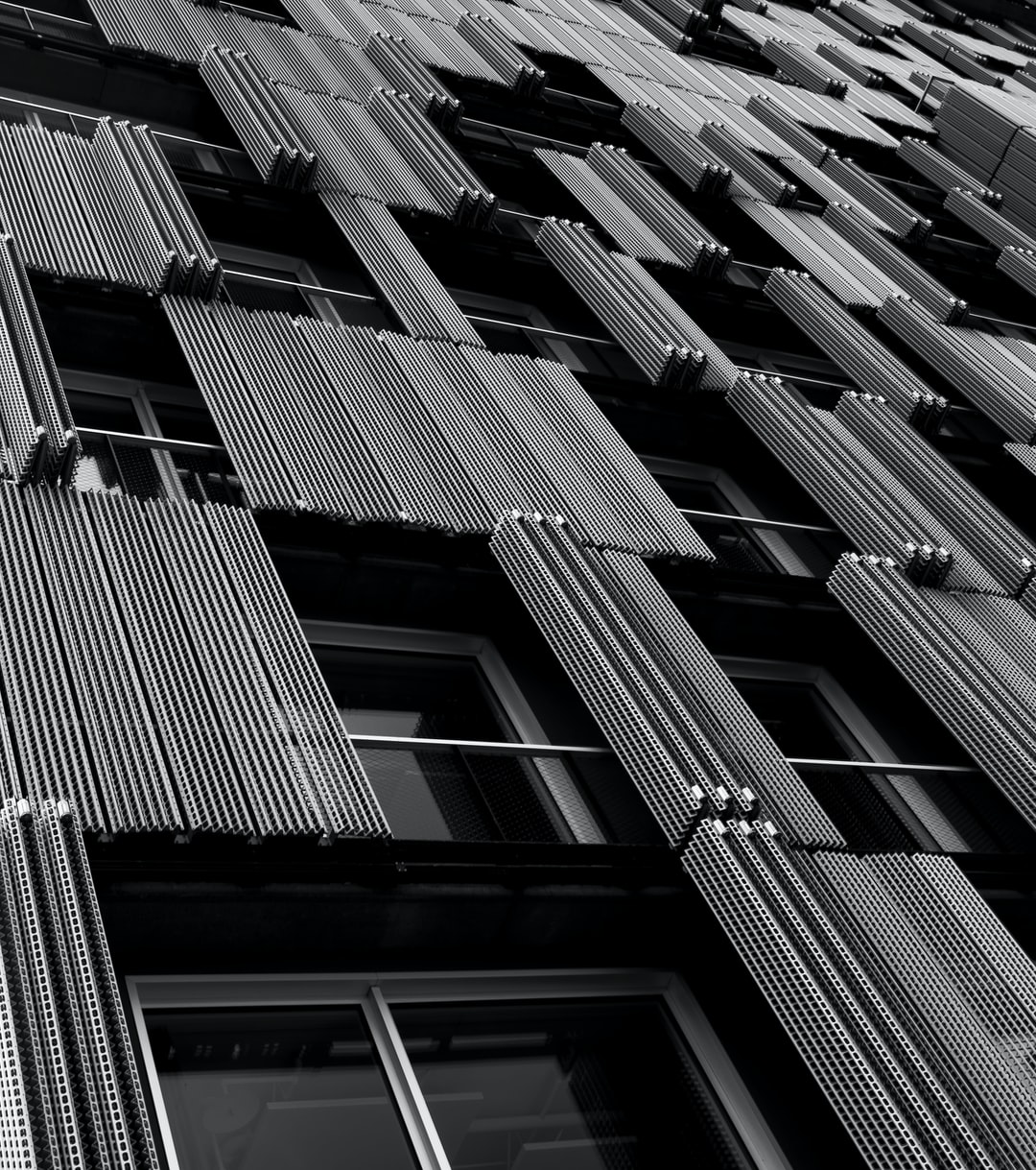 Architectural abstract 233