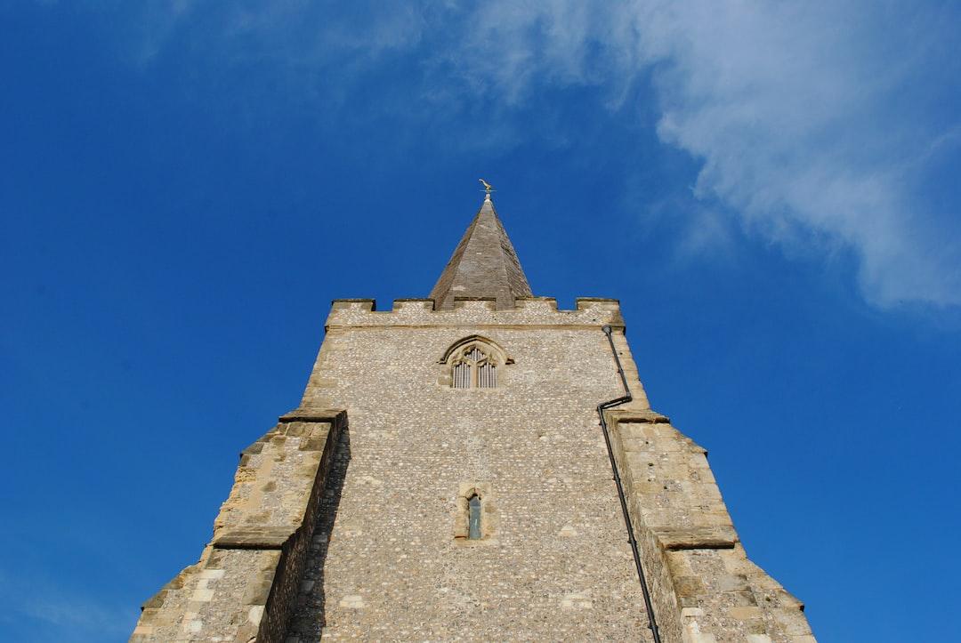 St Andrew's Church, Tarring Worthing