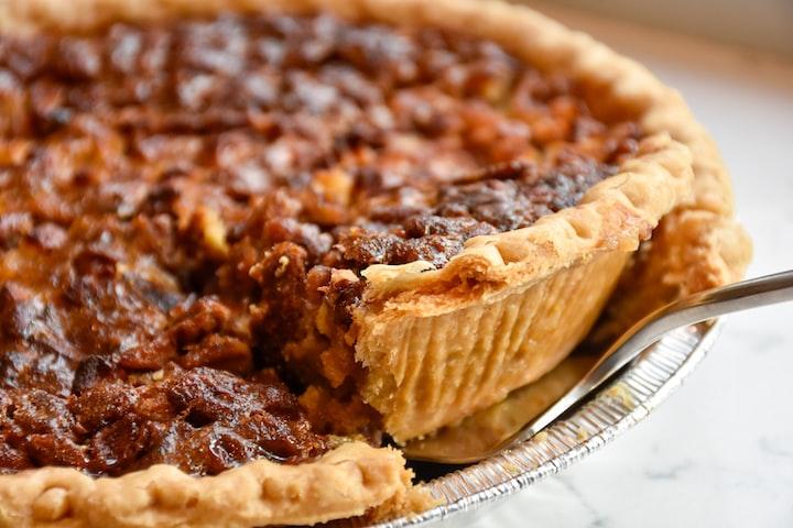 Four Recipes to Impress this Thanksgiving