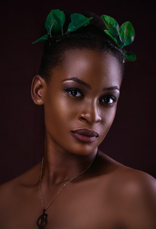 Black girls beautiful These Most