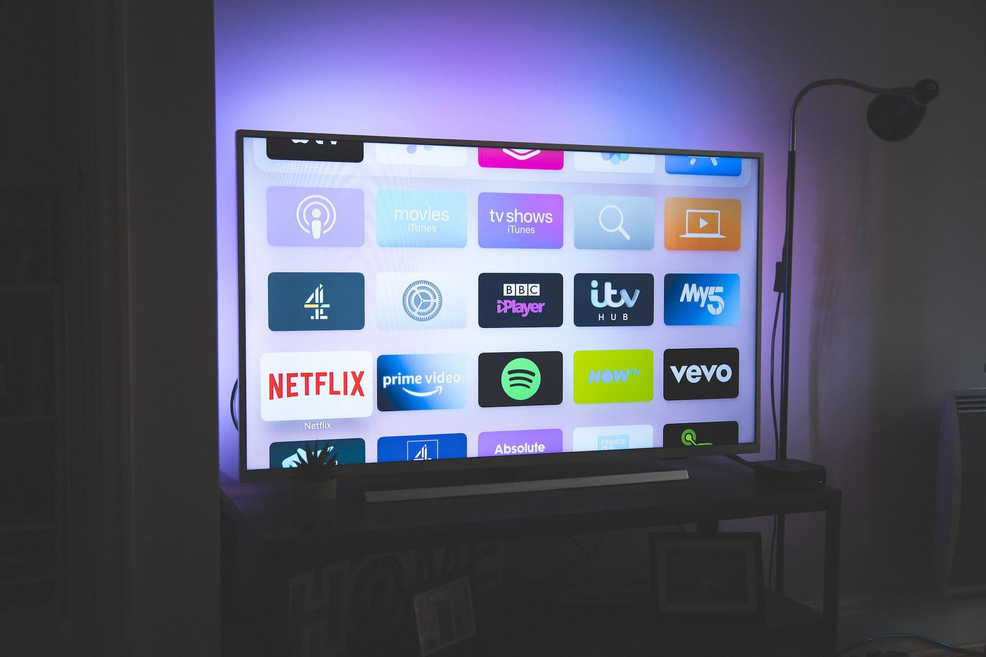 Transforma a tua televisão antiga numa Smart TV