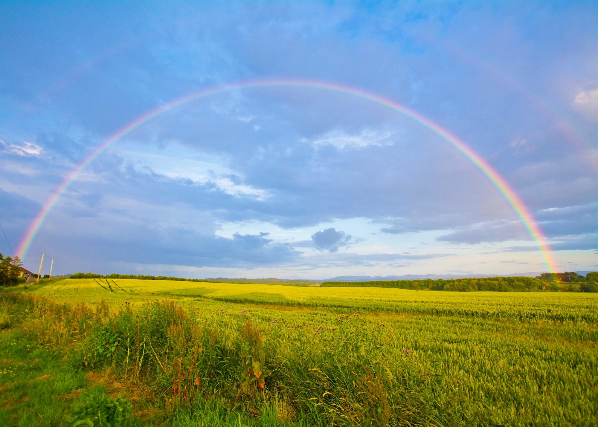 Somewhere Over The Rainbow-What A Wonderful World (Israel Kamakawiwoʻole)