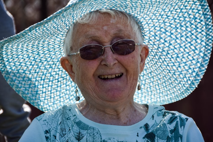 Caring For The Elderly: Working With Their Money