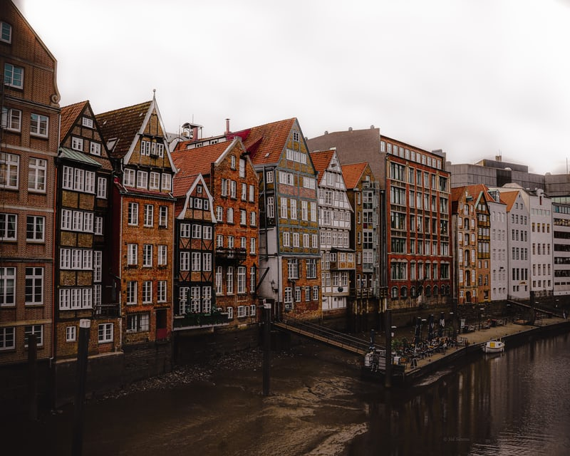 Can foreigners get a mortgage in Germany