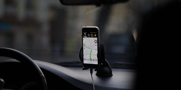 Siri And Me: A Former Lyft Driver's Love-Hate Relationship With HerGPS