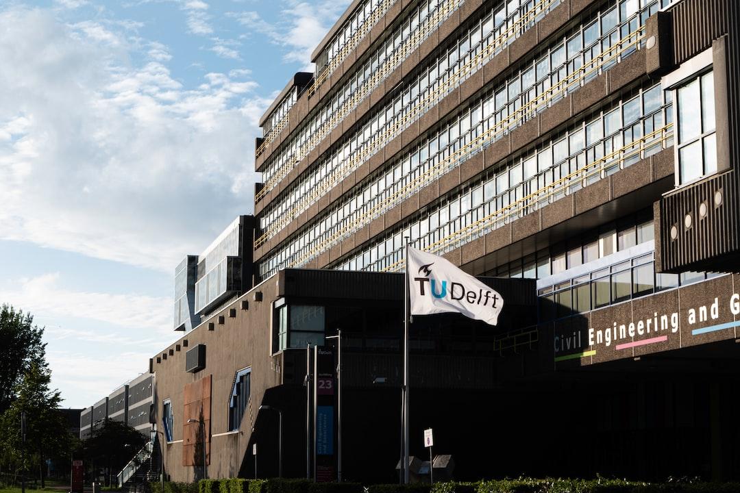 TU Delft: Civil engineering and Geosciences