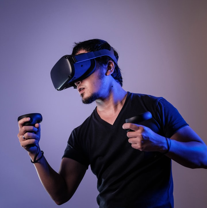 I Bought an Oculus but it Wasn't What I Was Promised