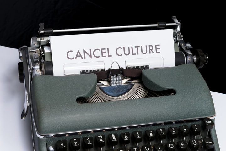 What is Cancel Culture?