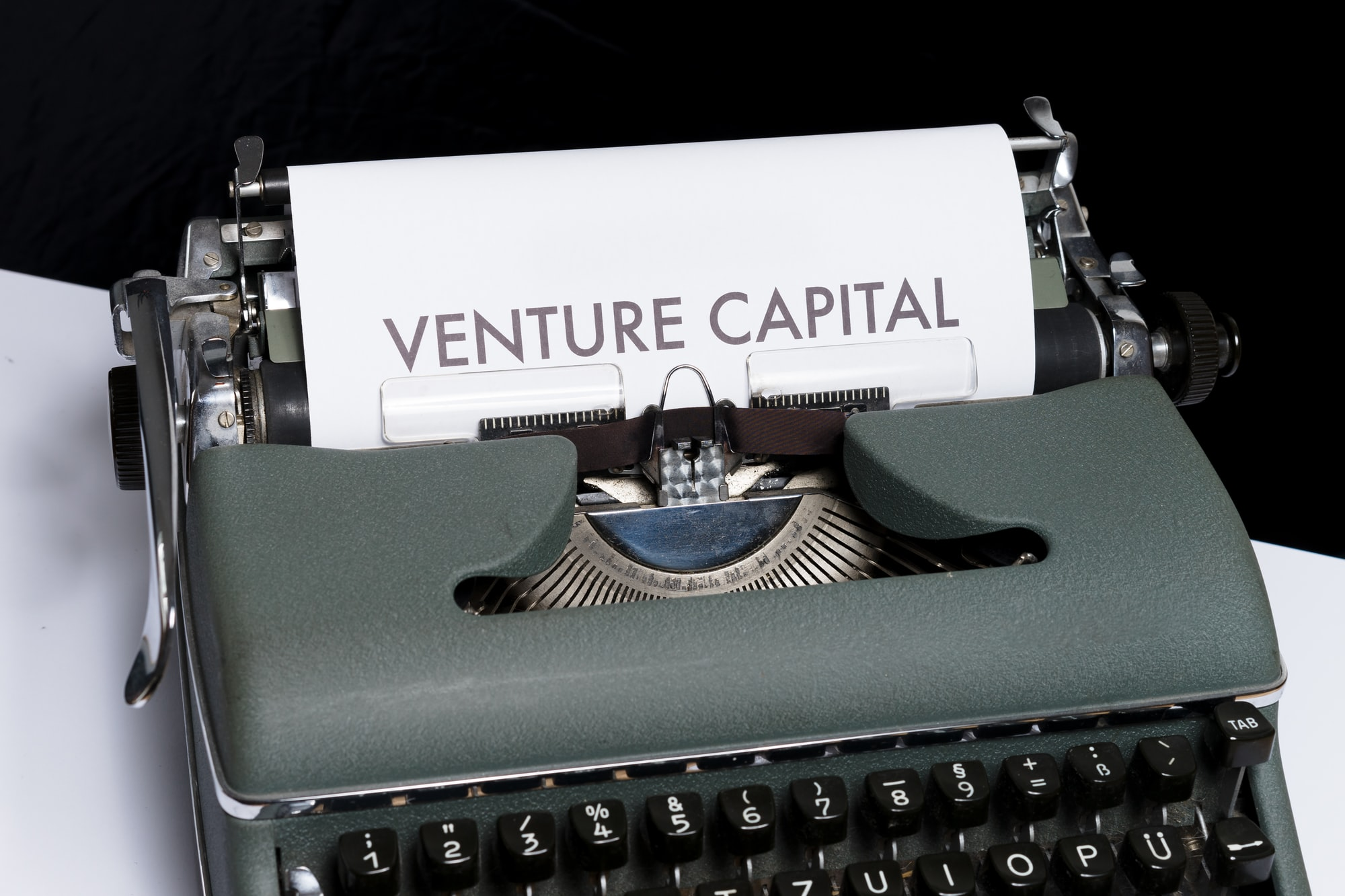 The Rise of Corporate VC