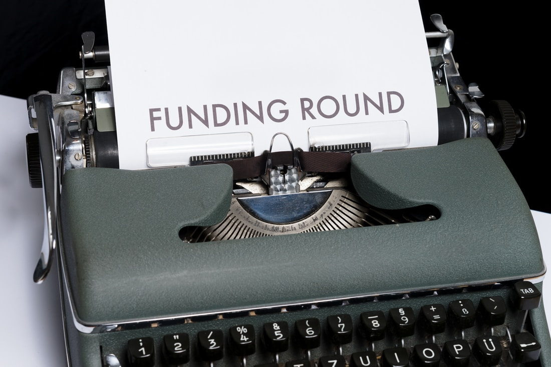 Startups & the funding (news) question