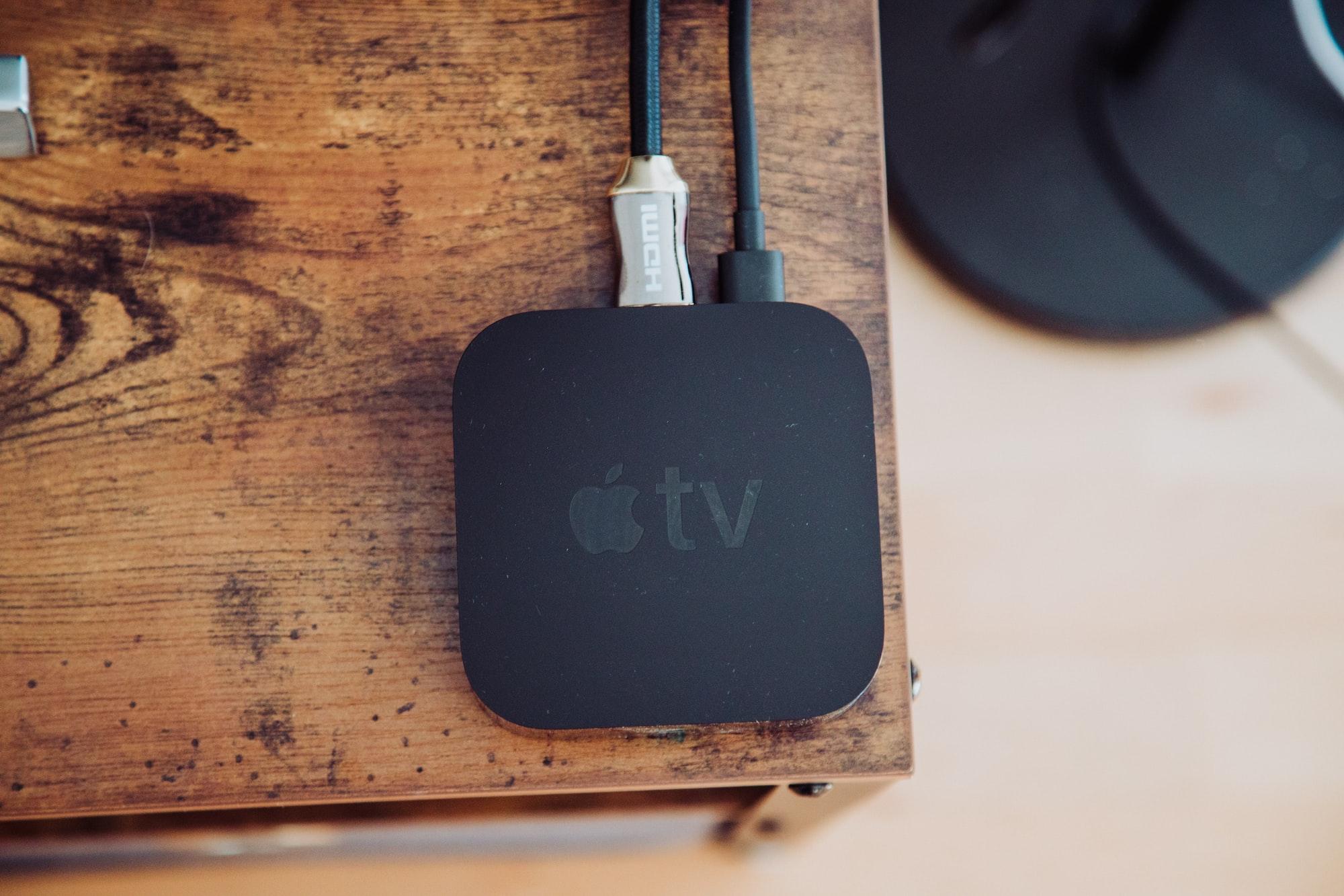 IPVanish for Apple TV: VPN Alternatives For Blocked Apps and TV Shows