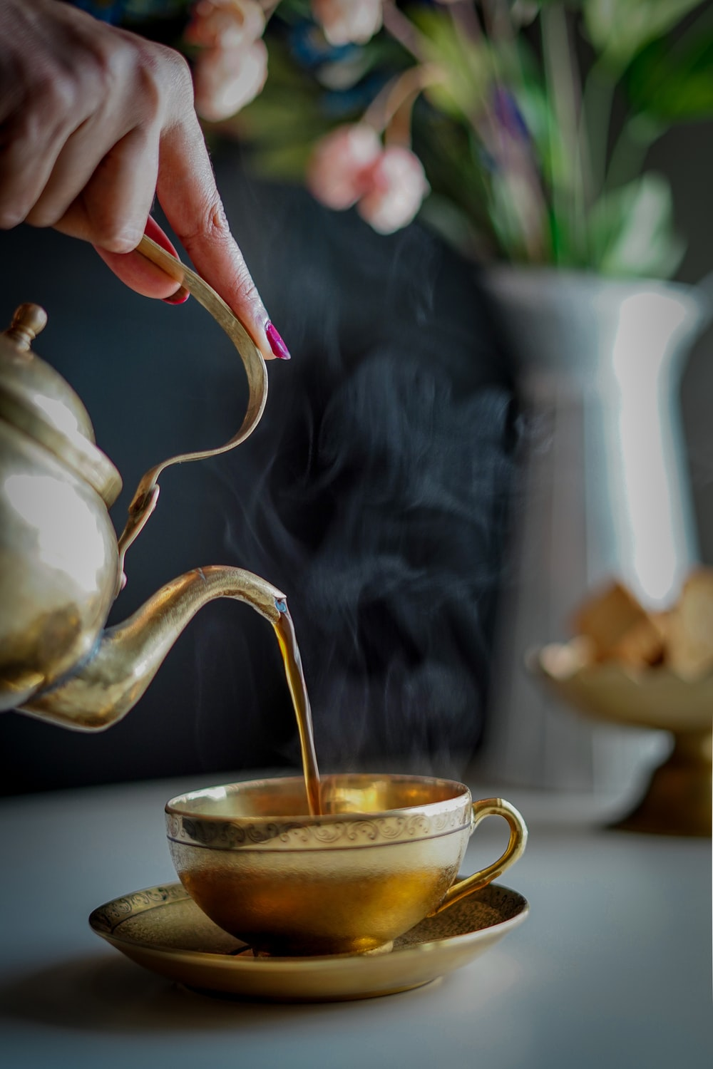 750 Hot Tea Pictures Hd Download Free Images On Unsplash