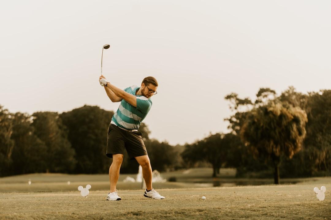 The Golf Club of La Quinta