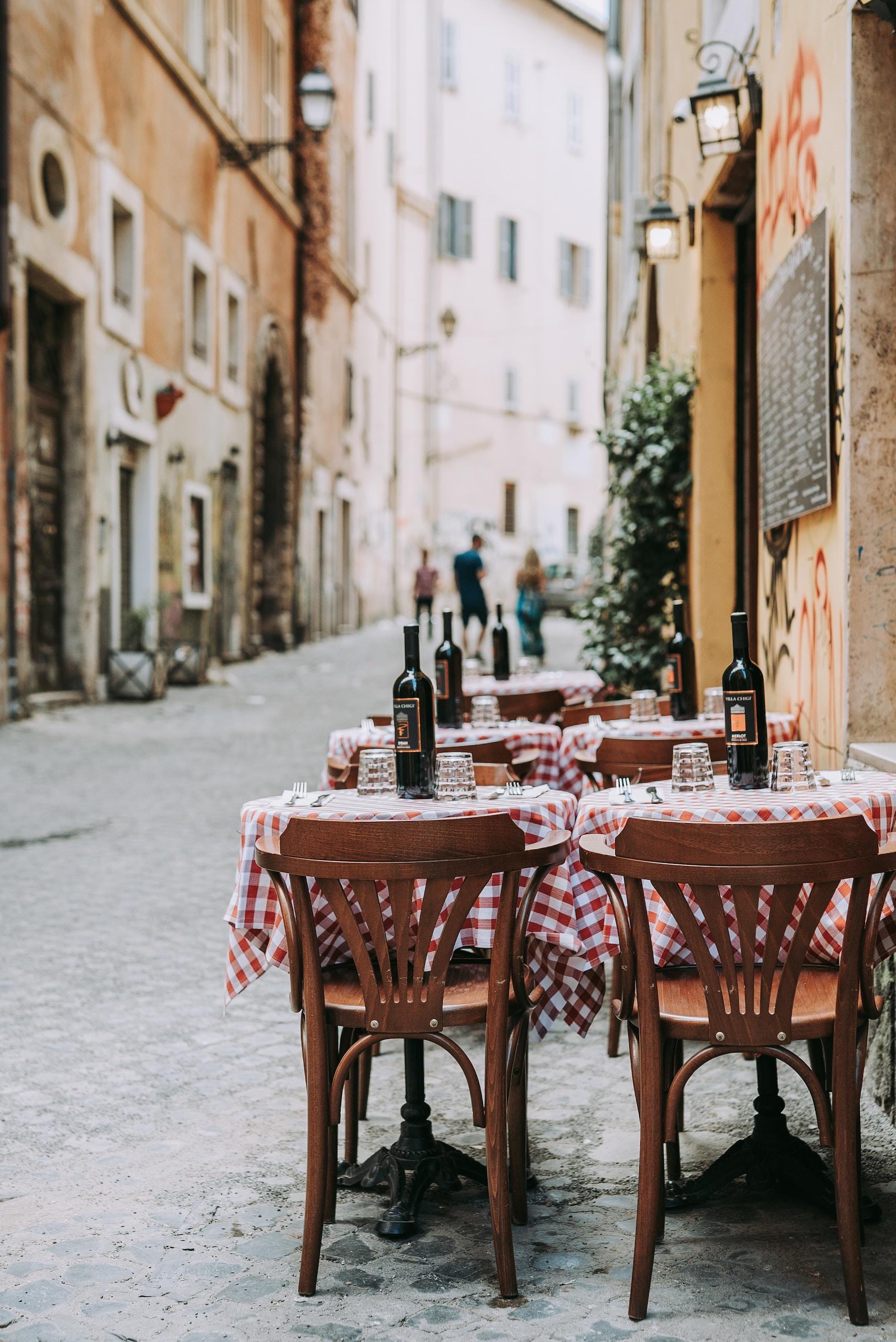 Natalità in Italia