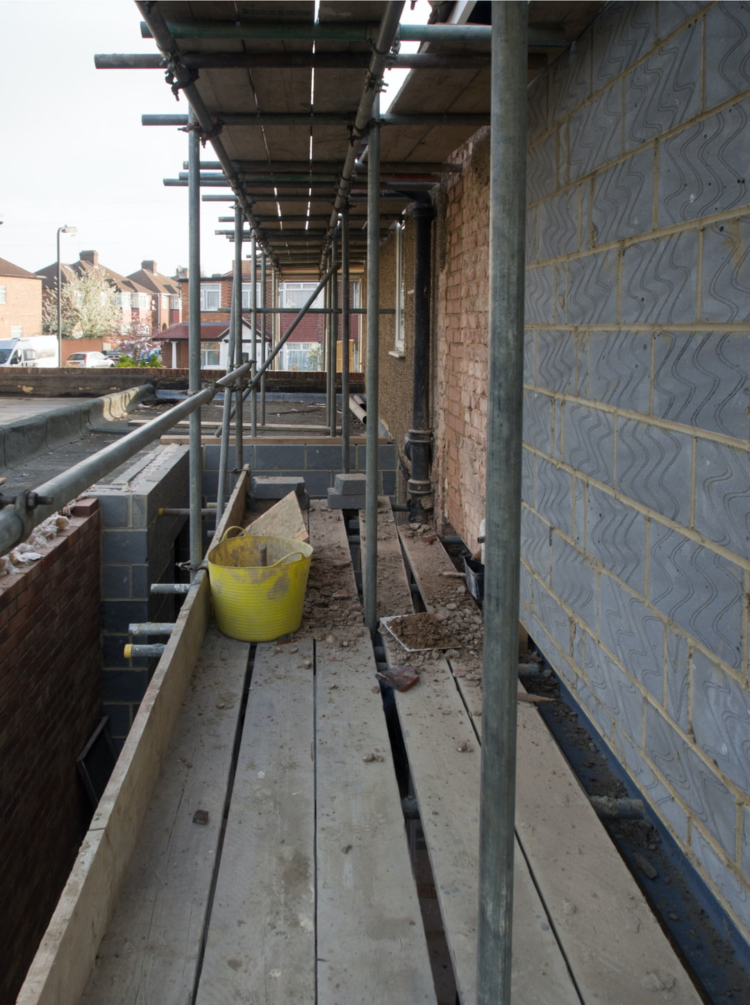 building work, building project, building, extension, builders, home improvement, grand designs, bricks, brickwork, brick work, breeze blocks, breeze block, acrow prop, steels, steel beams,