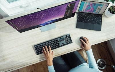 Deborah's Desk – August 2020