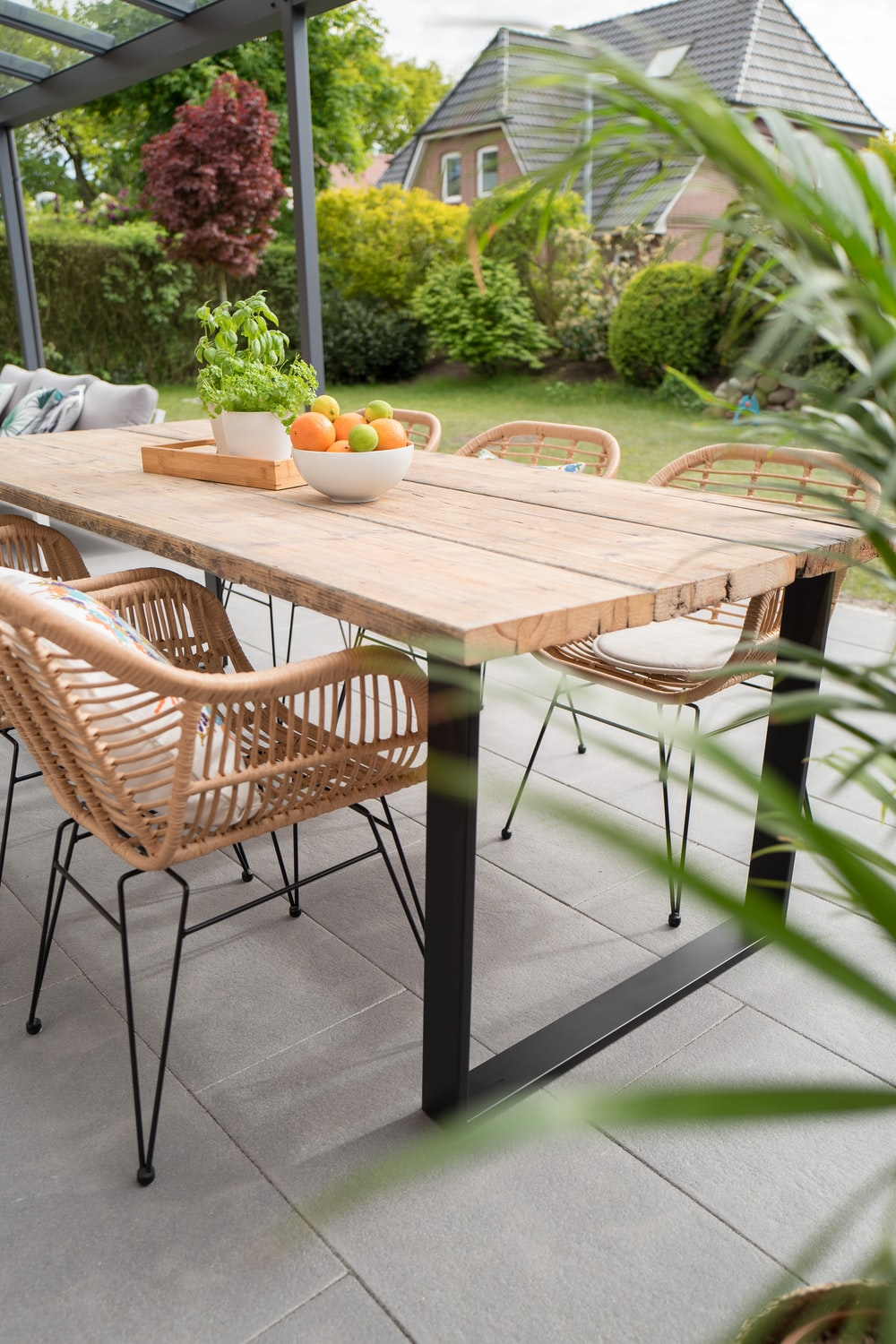 Garden Table Pictures  Download Free Images on Unsplash