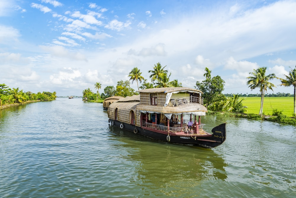 Alleppey You Can Visit On A Student Budget.