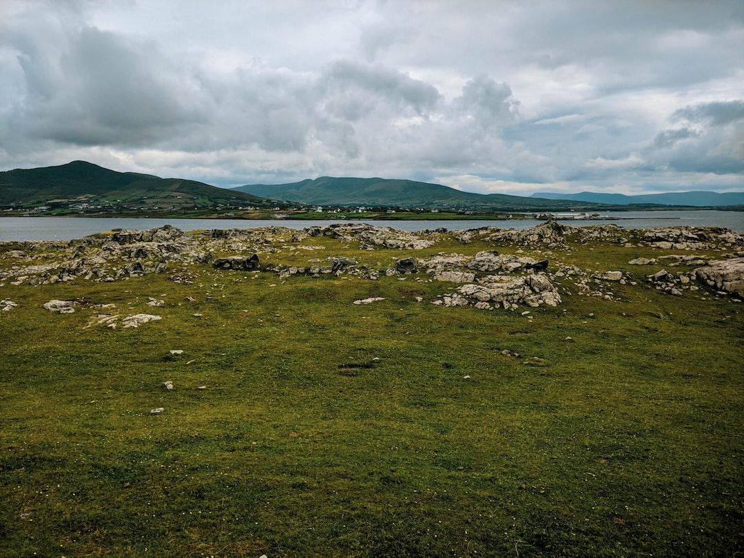 Infinity Ireland