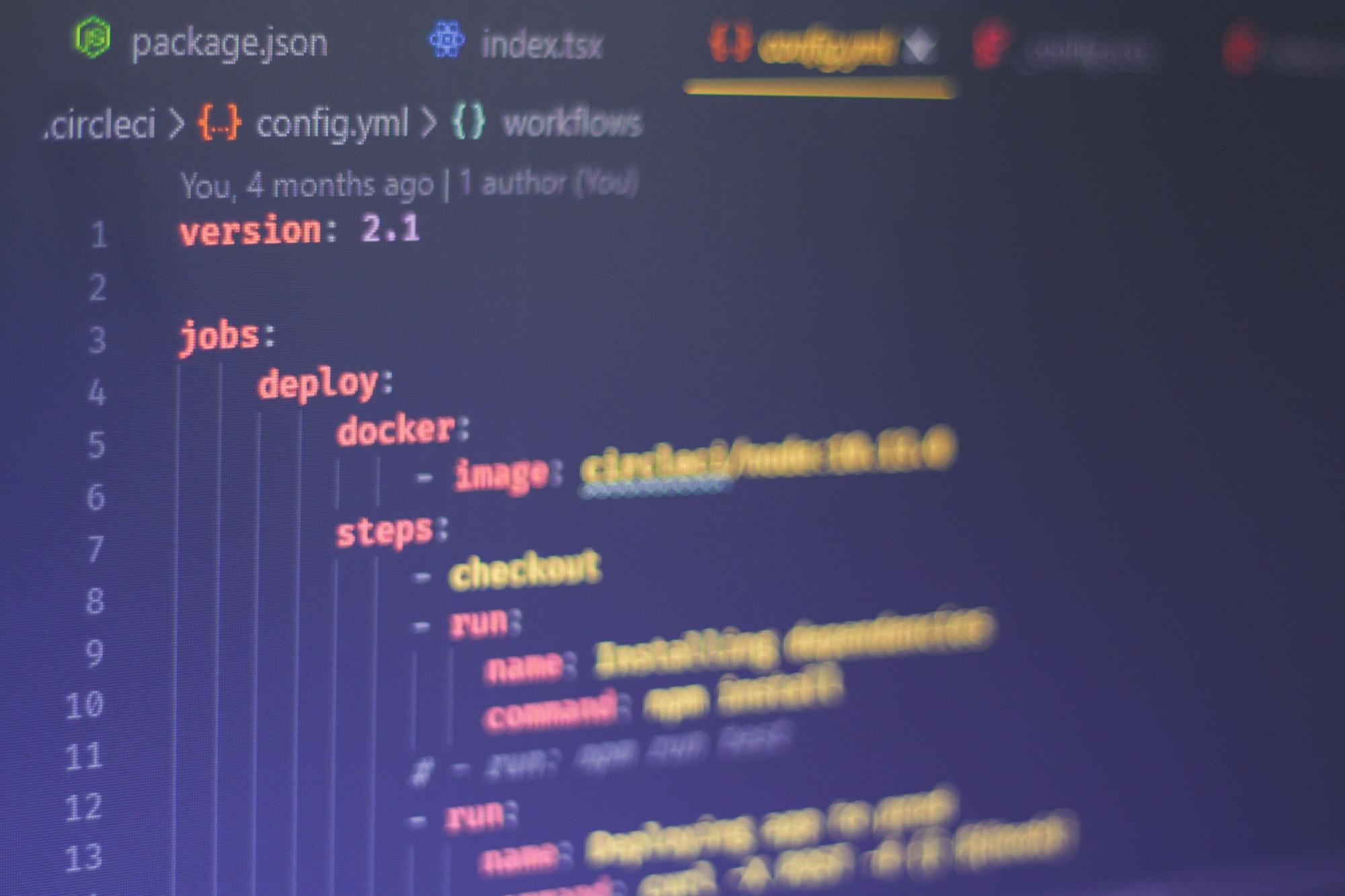 Basic Traefik Configuration for HTTP and HTTPS