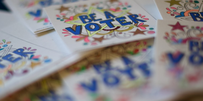 Here's Why It's So Important To Vote Down-Ballot ThisElection