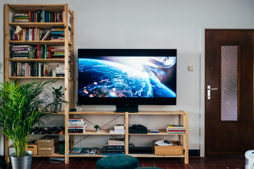 Study Says Watching Nature Shows on TV Can Cure Boredom and Sadness