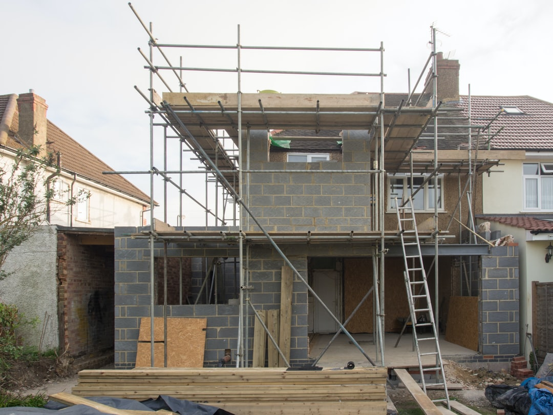 building work, building project, building, extension, builders, home improvement, grand designs,