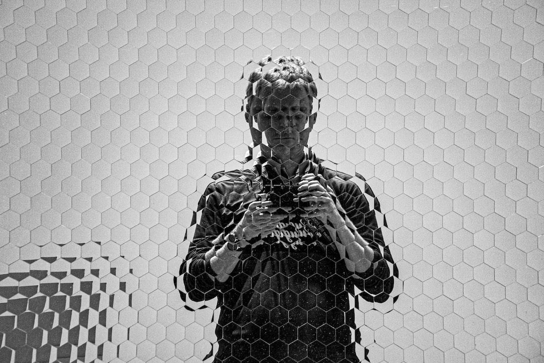 FragMEnted Mirror