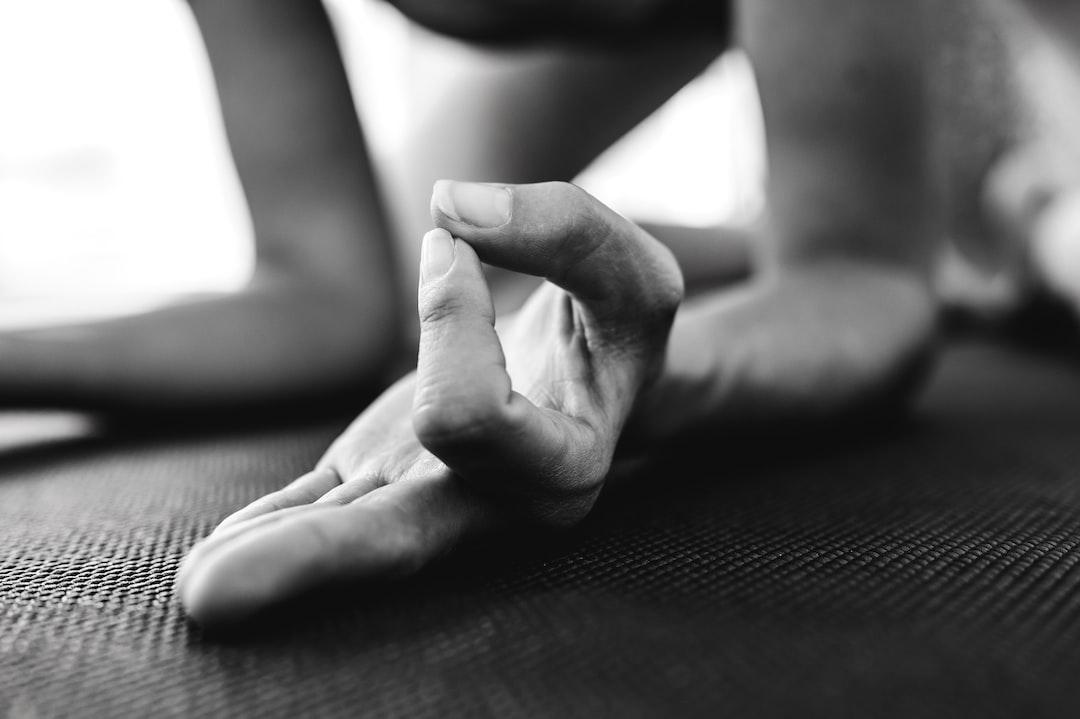 Namah Yoga