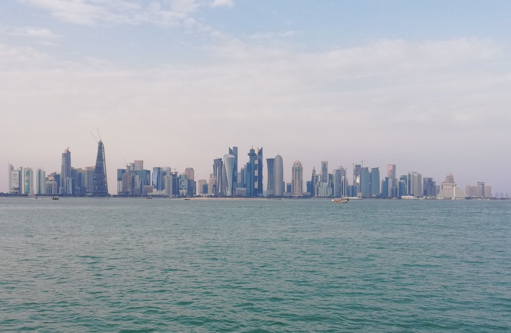 Qatar Doha Pictures Download Free Images On Unsplash