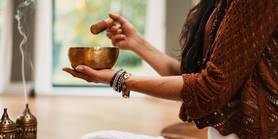Here's How Meditation Can Actually Change YourPersonality