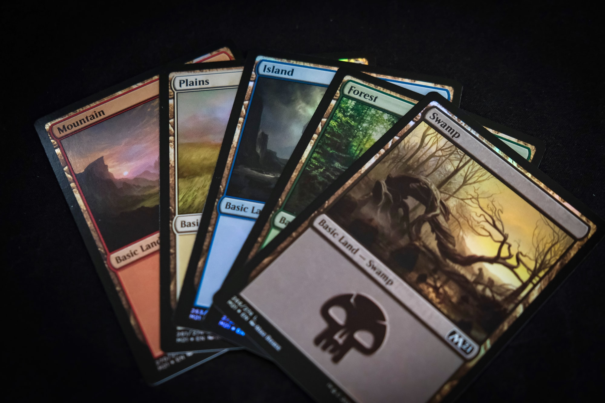 A Deeper Quest For Magic: The Gathering (MTG) Value When Listing Your Cards