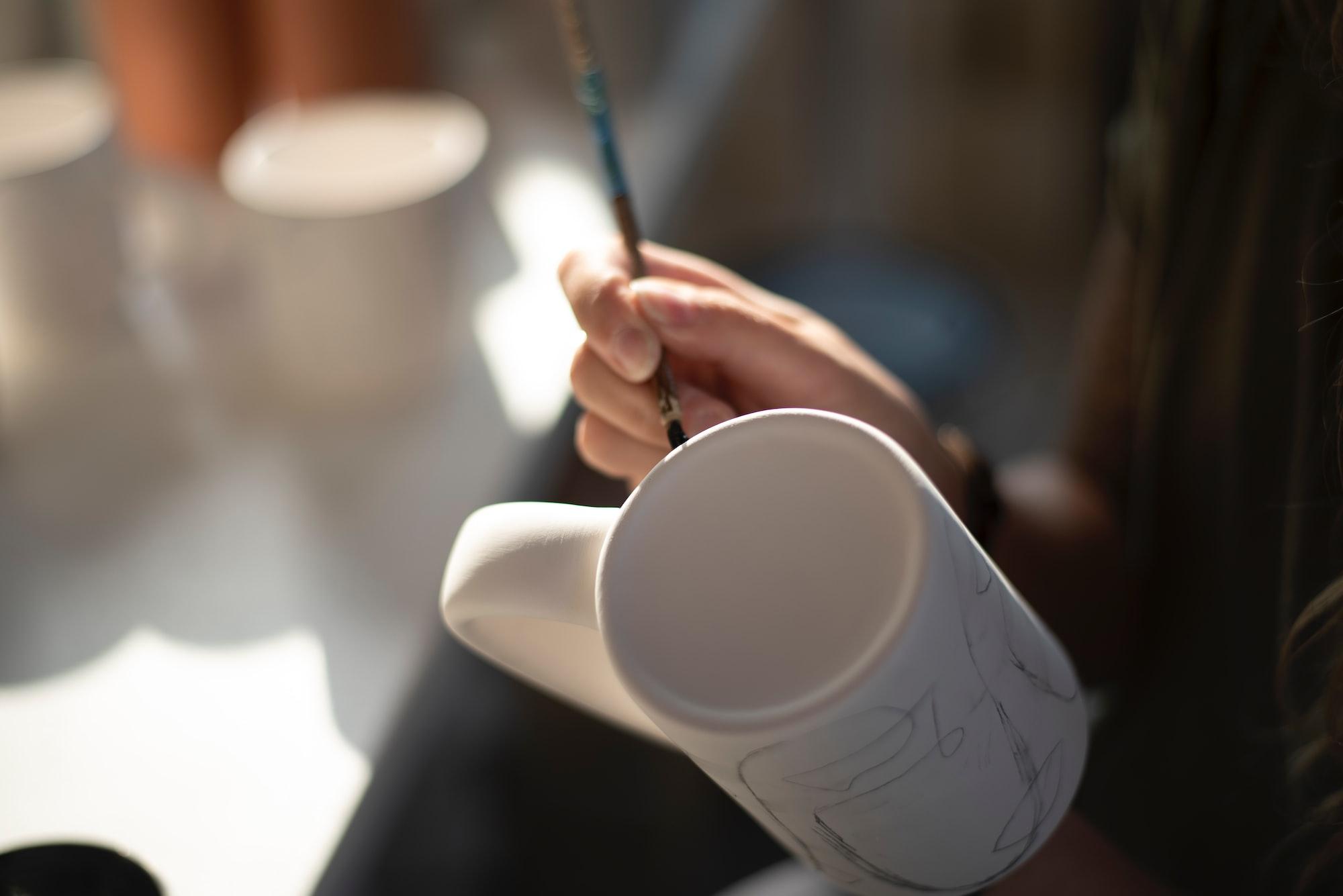 Ceramics Engineering