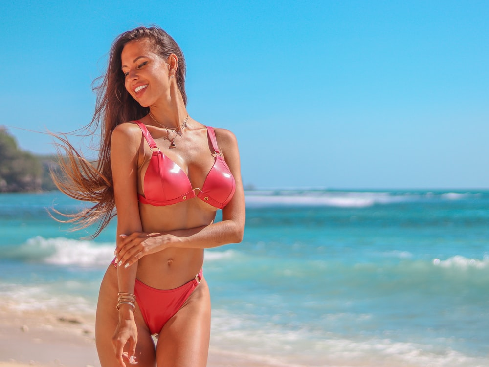 100 Bikini Model Pictures Hd Download Free Images On Unsplash