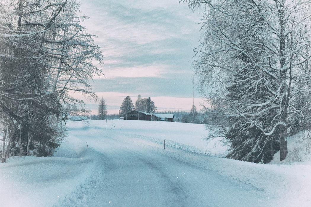 1987 kışı
