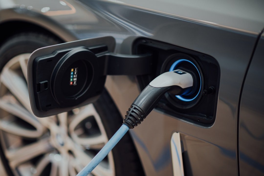 The Benefits of Electric Vehicles: A Complete Guide