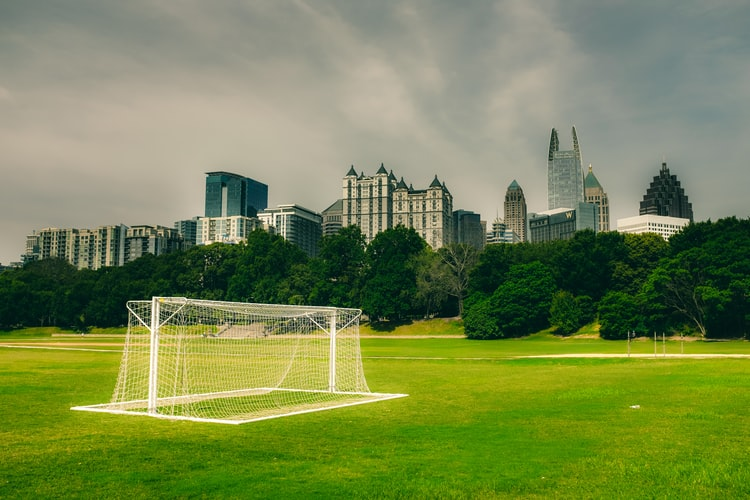 Explore Piedmont Park on Scavenger Hunt Adventure - things to do in Atlanta