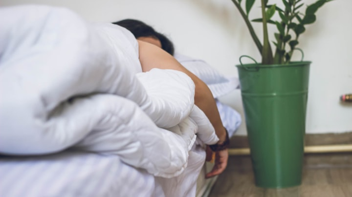 4 Reasons Why Sleeping in a Colder Room is Better For Your Health