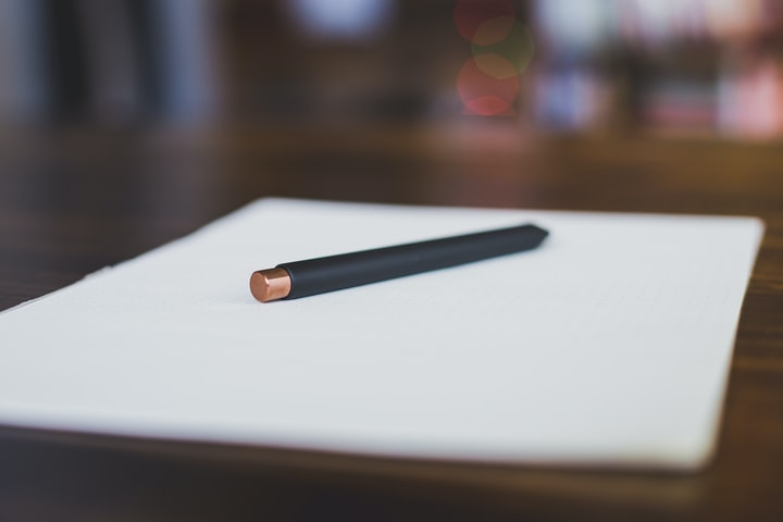 Why You Should Write Flash Fiction