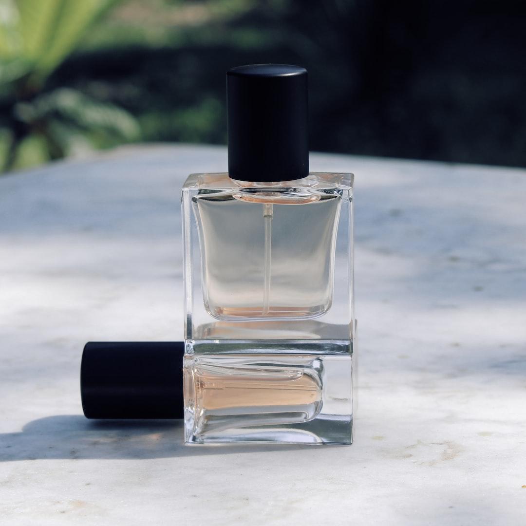 Zliz limited edition parfum
