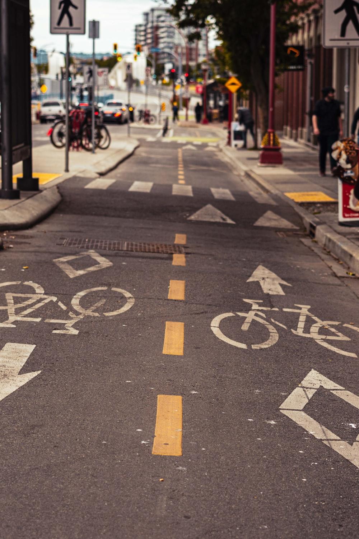 Bike Lane, Bike