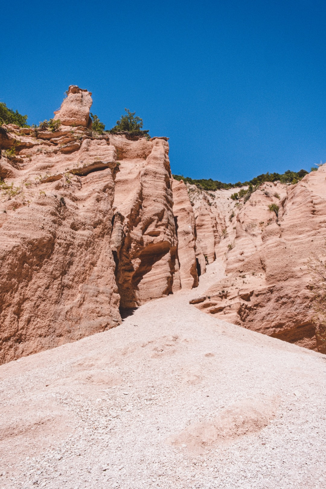 Lame Rosse - Fiastra, Italy