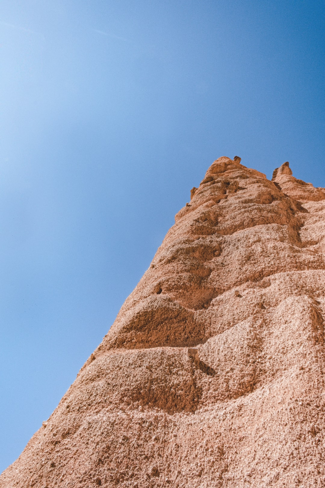 Lame Rosse detail - Fiastra, Italy