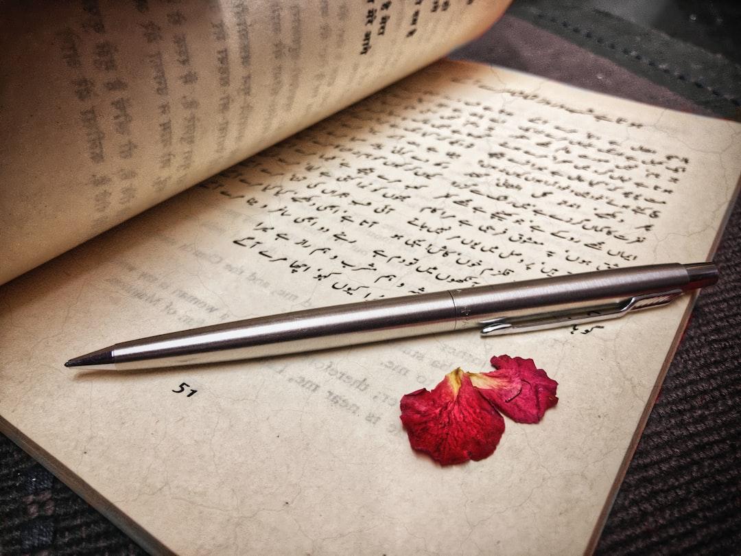 Ghalib urdu poetry