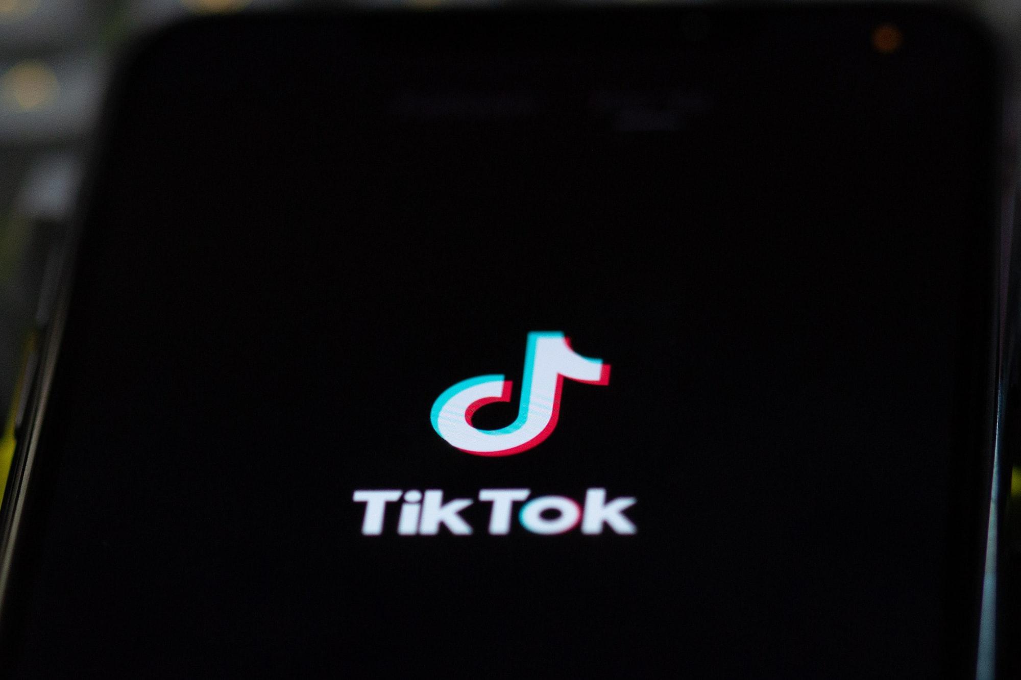 Tik Tok : mode d'emploi