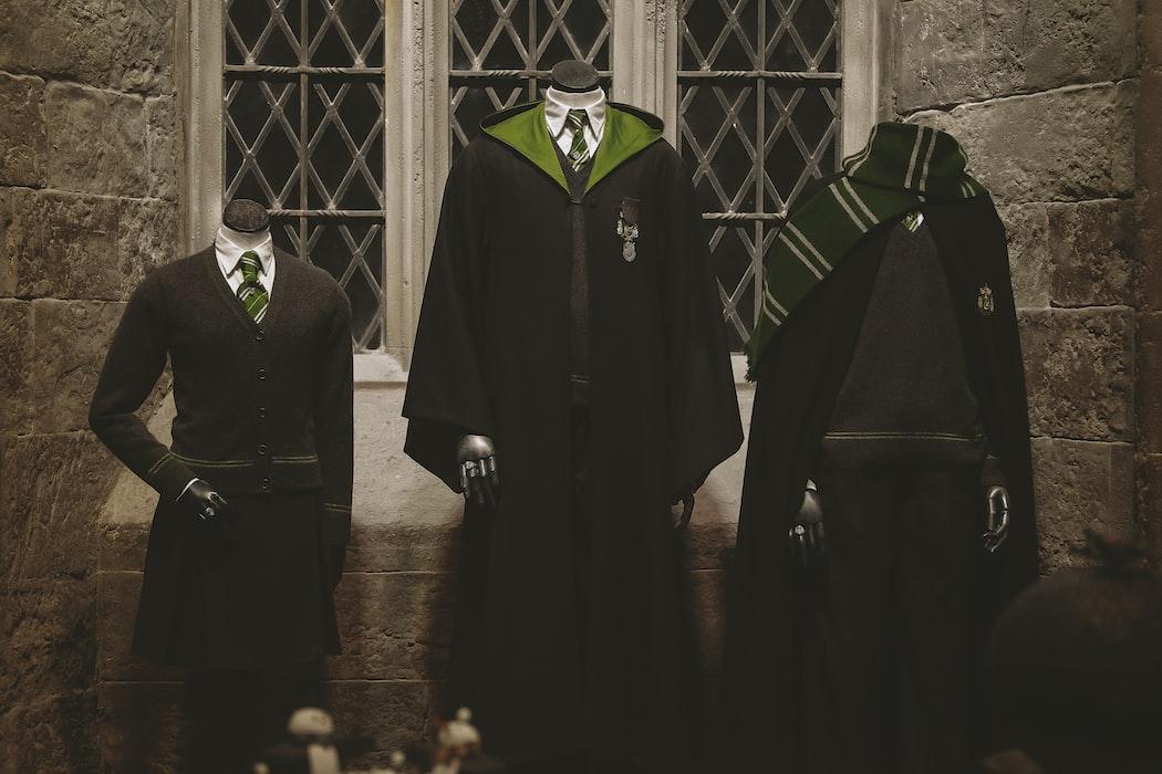 Harry Potter - London in November