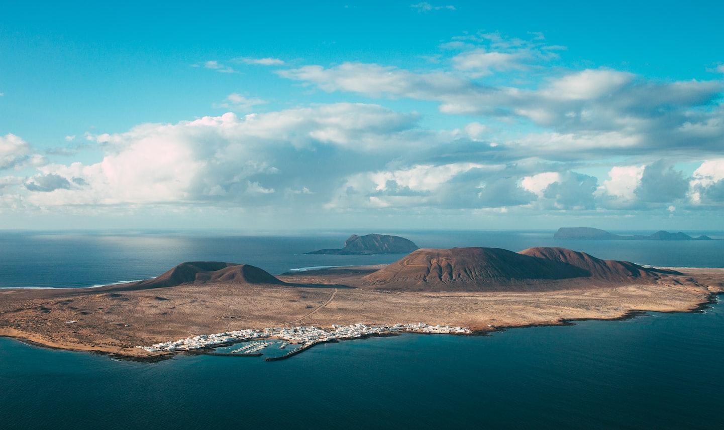 dovolená kanárské ostrovy